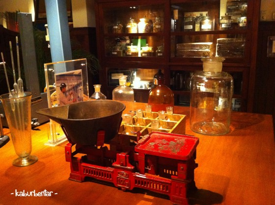 R&D sederhana untuk eksperimen pembuatan rokok
