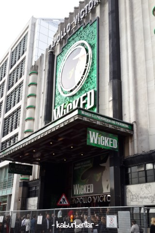 apollo victoria wicked