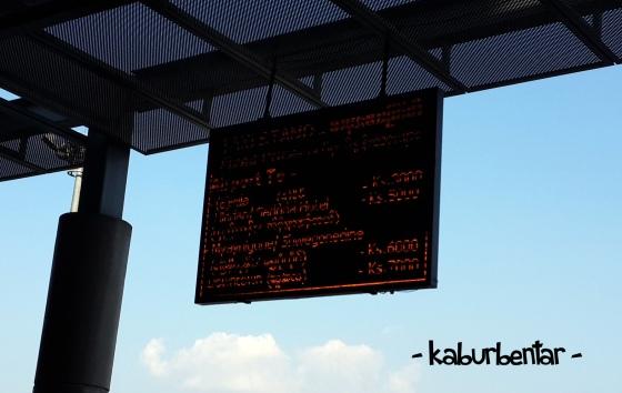 tarif taksi