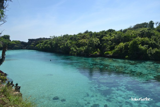 Weekuri lake. Simply breath-taking.