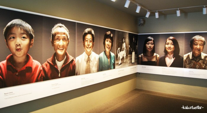 Peranakan Portraits