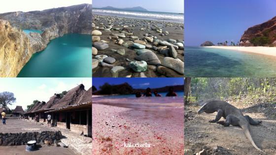 Overland Flores & Taman Nasional Komodo
