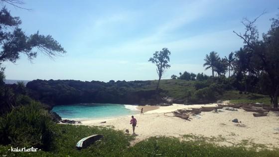 Pantai Mandorak