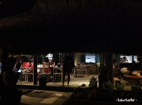 Warung Gula Garam @ Tambolaka, Sumba